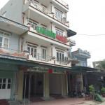Khách sạn cô tô Lan quân