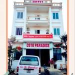 Khách sạn Paradise Cô Tô