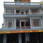 Nhà nghỉ Hoa Sen cô tô