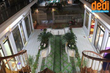Nhà nghỉ Chung Vũ Cô Tô