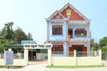 Nhà nghỉ Thùy Linh Cô Tô