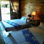 Nhà gỗ Hương Sắt